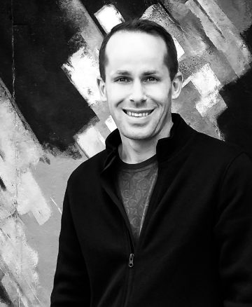 Steve McLeod - Graphic Designer