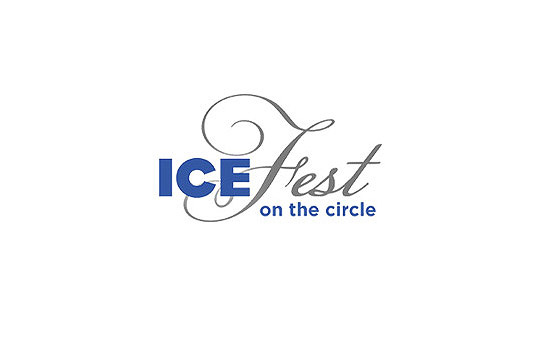 IceFest on the Circle