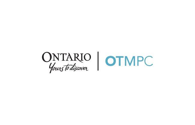 OTMPC - Ontario Tourism Marketing Partnership Corporation